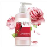 Afy Rose Skin Whitening Body Lotion Body Moisturizing Anti-wrinkle Anti-Dry Rose Fragrance Body cream