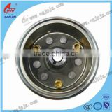 Chinese Motorcycle Parts Magneto Stator Coil For Scooter Magneto Rotor Electric Motorcycle Parts