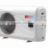15kw air to water energy-saving high cop abs swimming pool heat pump,used pool heaters sale