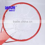 Good Quality Mini White Basketball Nets For 12 Hooks Basketball Hoop