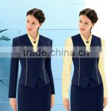 Uiform Airline Uniform Airline Stewardess Uniform Airline Hostess Uniform Airline waitress uniform