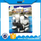 Trade Assurance Good reputation good quality Customized Design furniture chair leg teflon pads glides