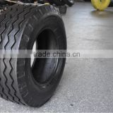 Agricultural machinery parts: 11L-15 11L-16 F-3 agricultural implement tyre/tire DOT certification