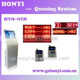 Automatic Bank/Electric/Hospital/Telecom Wireless Queue Management System                                                                         Quality Choice