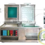 Best seller polymer stamp making machine equipment/Good quality polymer stamp making machine equipment