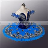 AP066 Child Classical ballet tutu ballet costume BLUE BIRD role performance tutu