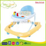 BW-05A new arrival economic three height adjustable baby baby walker seat cover                                                                         Quality Choice