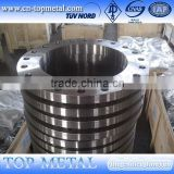 italy uni hot dip galvanized pipe flange