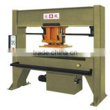TW-588/25T/Hydraulic manual Travelling Head Cutting Machine/