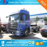 High Quality 336hp Foton Auman 10 wheel 6x4 Tractor Truck tractor head trcuk Price