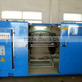 GY-800 wire and cable China manufacturing automatic twist tie machine