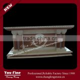 Religious Carved Natural Decoration Stone Altar Table