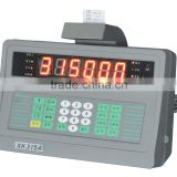 weighing indicator truck scale