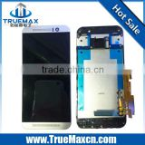Wholesale Repair Parts Cell Phone Touch Screen for HTC One M9 LCD Display Touch Screen Complete