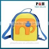 school backpack china baby waterproof 3d school bag elephant bag