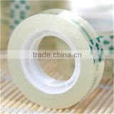 Clear Adhesive Bopp stationery tape