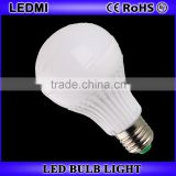 High Quality 3w/5w/7w/9w Led Bulb with Backup Battery, Battery Operated Led Light Bulb