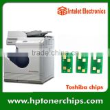 hot products! Factory price toner chips for Toshiba E-Studio 2050, Toshiba E-Studio 2050 TONER CHIP