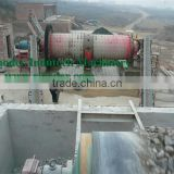 Supply complete calcium carbonate grinding mill plant crusher in industrial crushing & grinding projects -- Sinoder Brand
