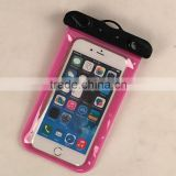 Portable phone waterproof super waterproof phone waterproof case, driving waterproof case