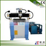 600*900mm small Carpenter CNC Router machine With Vacuum Table