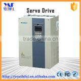 Precise control Special hydraulic Frequency Converter inverter Servo drive for Injection molding machine