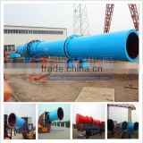 Good drying effect dryer drum China manufacturer rotary dryer machinery