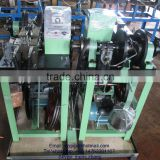 tipping machine shoelace making machine CE