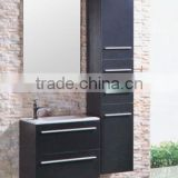 offer solid wood, MDF, PVC wall mounted bathroom cabinet,bathroom vanity, bathroom furniture