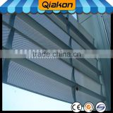 Wood window blinds parts lace pleated window blinds