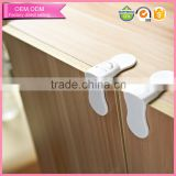 china manufacture multifunctional cupboard door latch cabinet drawer baby safety lock
