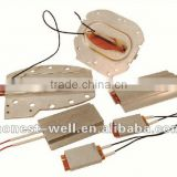 Shell Type PTC Heating Element PTC Heater
