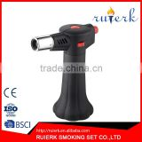 Portable Butane Chef's Culinary Blow Torch High Micro Torch Medical Tools For Cooking EK-815