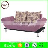 2015 latest design sofa bed/corner sofa bed prices / pull out sofa bed / sofa set bed