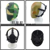 Breathable Ballistic Wargame Airsoft Full Face Mask Army Tactical Paintball Military Protective Mask