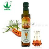 High Quality 200ml Seabuckthorn Seed Oil Herbal Extract Chinese Medicine Cosmetic Pharma Food Grade