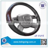13 inch steering wheel cover/car steering wheel cover