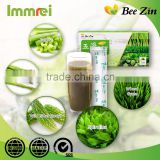 Weight loss metabolic green drink