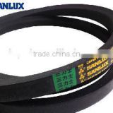 rubber V-belt