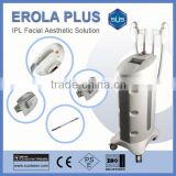 2013 best Hair removal machine S3000 CE/ISO portable personal ipl laser hair removal machine