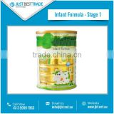 High Nutritious Baby Milk Formula Powder for Sale