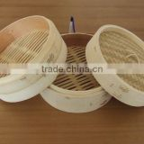 Rice Maker high quality natural bamboo food steamer cooker