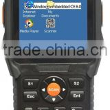 Low Cost RFID POS System Handheld Reader Android OS