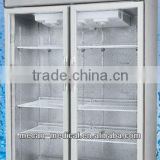 MCF-XC-950L Upright 950L 4 Degree Blood Bank Refrigerator (Germany Danfoss compressor and EBM fan motor)