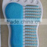 Exfoliating Foot Mask Pedicure Brush Foot Scrub Foot stone