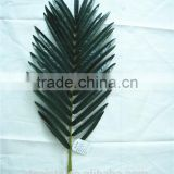 104*34cm artificial green palm tree foliage FD/31( plant bonsai flower tree of Este )