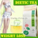 lemon flavor slimming tea with senna leaf in pyramid tea bags new effect slimming tea to England Germany Poland and Russia