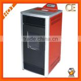 Wood Pellet Stove With Radiators