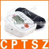 Electronic Sphygmomanometer Household Upper Arm Full Automatic Intelligent Voice Blood Pressure Measuring Meter