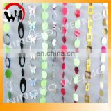 PVC fashion shop decoration